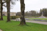 Parkanlage Schloss Herrenchiemsee