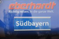 Eberhardt Südbayern