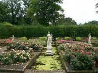 Schlosspark Arcen