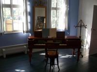 Industriemuseum Ratingen, Herrenhaus