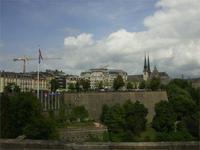 In Luxemburg