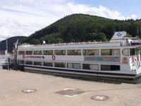 Unser Schiff Alt Heidelberg