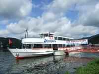 Unser Schiff - die