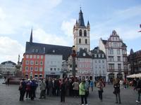 Rundgang in Trier
