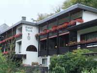 Unser Hotel in Winterburg