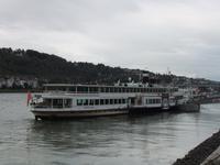 Unser Rheinschiff, die