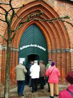Heiliggeist- Hospital Lübeck