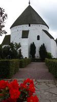 Rundkirche in Osterlars - 4