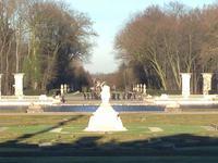 Impressionen aus dem Schlosspark Nordkirchen1