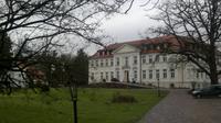 Schloß/Hotel Schorssow