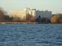Hotel in Klink