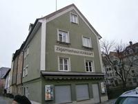Besuch mit StadtfÜhrung in Augsburg