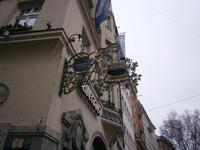 MÜnchener Brauhaus