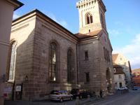 St.Georgs Kirche