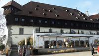 Konstanz - Konzilgebäude