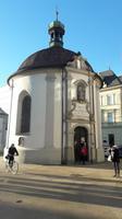Nepomukkapelle in Bregenz