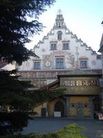 Lindau_Altes Rathaus_Vorderansicht