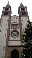 Dom zu Würzburg