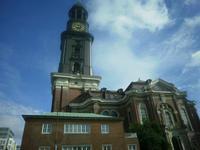 St. Michaelis-Kirche