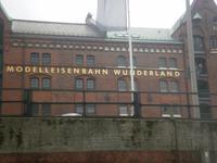 Historische Speicherstadt