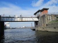 Hamburg-Hafenrunrundfahrt