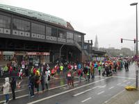 Hamburg-Marathon 2015