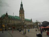 Stadtrundfahrt (Rathaus)