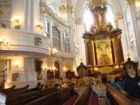 Hamburg - St.Michaelis - Kirche