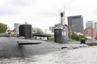 Museums U-Boot