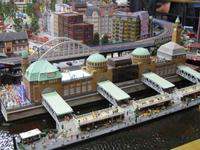 Hamburg Miniatur