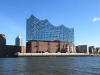 Hafenrundfahrt - Elbphilharmonie