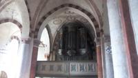 Sauerland, Wormbach, Ortsteil von Schallenberg, Pfarrkirche St. Peter und Paul
