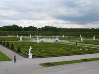 Im grossen Garten Herrenhausen