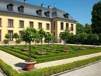 Hannover, Herrenhäuser Gärten