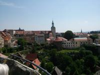 Bautzen - Von der alten Wasserkunst