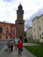 Görlitz - Reichenbacher Tor