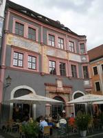 Görlitz - alte Apotheke am Untermarkt