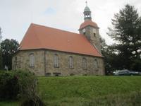 Jonsdorf, Kirche