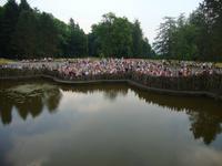 Wasserspiele Wilhelmshöhe