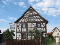 Birx- altes Haus