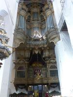 Rostock Marienkirche