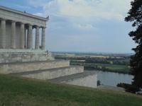 Walhalla bei Donaustauf