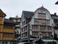 In Appenzell