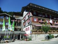 Unser Hotel in Balderschwang