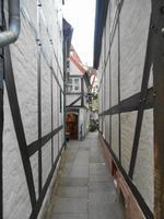 Bremen (Schnoor-Viertel)