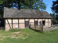 Museumsdorf Hösseringen (Schweinestall von ca. 1835)