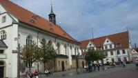 Celle, Stadtkirche St. Marien