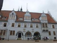 Rathaus in Celle
