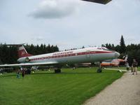 Flugzeugausstellung Hermekeil