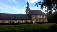 Husum, Schloss